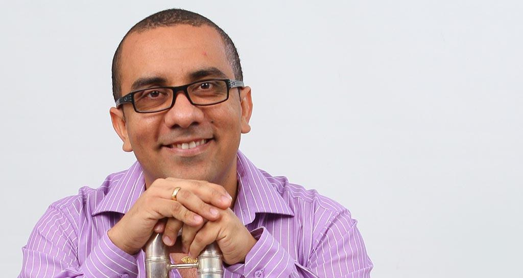 El flautista venezolano Manuel Rojas invitado en la III Academia Regional de Flauta