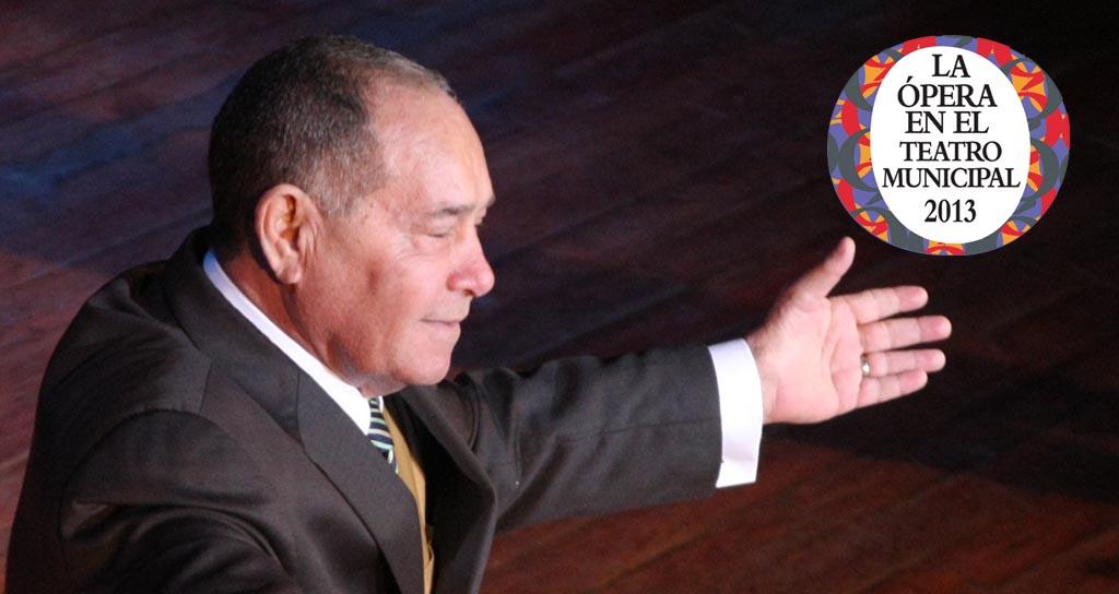 """La Caracas de Antaño revive este fin de semana con """"Billo Una Revista Musical"""""""