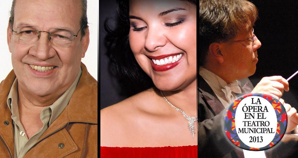 """El fino humor de la """"Criada Pintada"""" y de """"El maestro de Capilla"""" este fin de semana en el Teatro Municipal"""