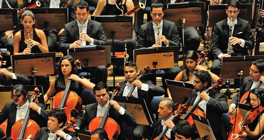 Orquesta Sinfónica Simón Bolívar de Venezuela