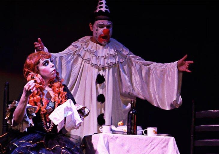 Carmen, Pagliacci y Cavalleria Rusticana juntos en una sola función