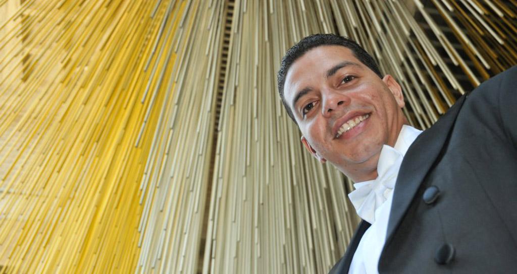 Agenda de conciertos y recitales del Sistema de Orquestas y Coros Juveniles e Infantiles de Venezuela