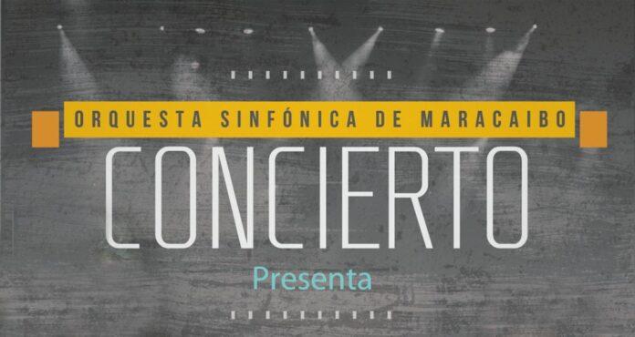 Orquesta Sinfónica de Maracaibo destacado