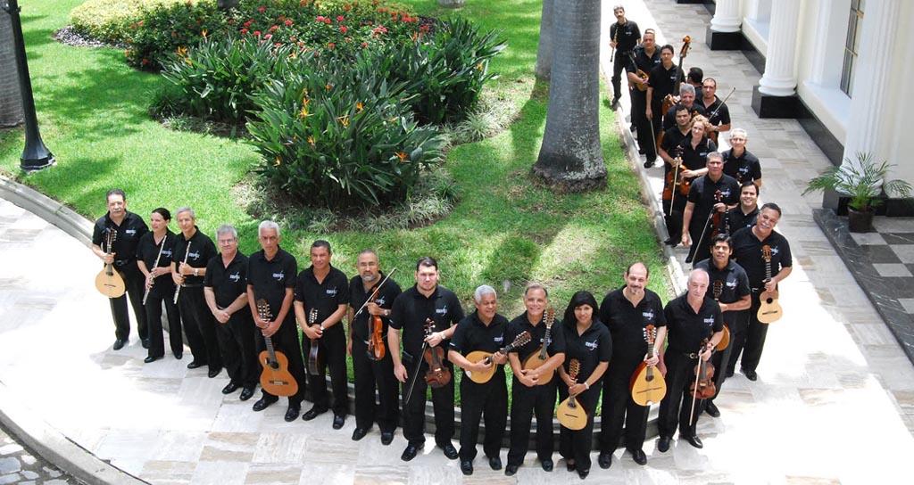 La Orquesta Típica Nacional celebra su aniversario 60 junto a Lilia Vera