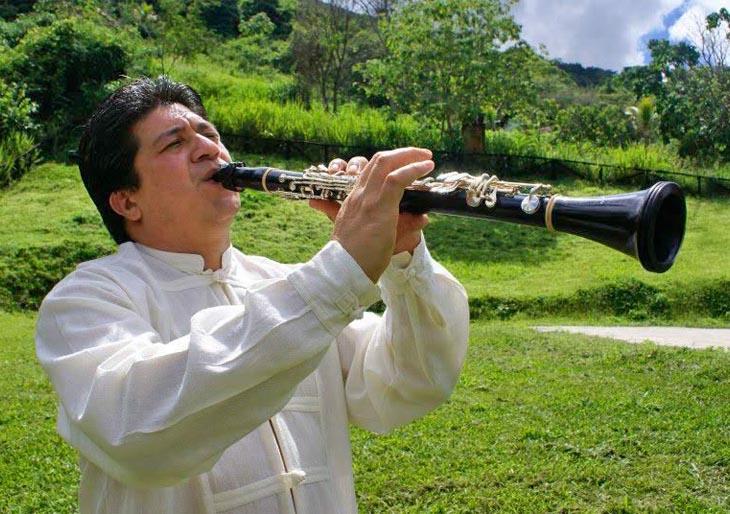 Nacionales y extranjeros protagonizan primera semana del Festival de Música de Cámara