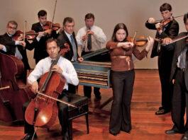 Orquesta de Cámara Virtuosi de Caracas