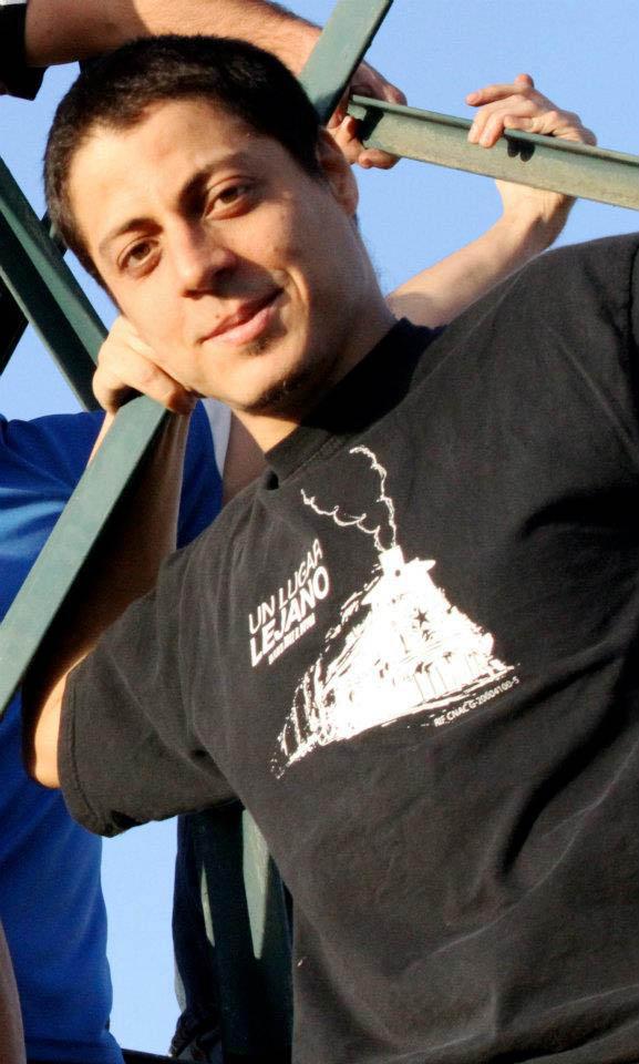 Víctor Morles