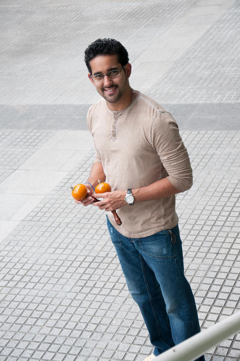 Manuel Rangel