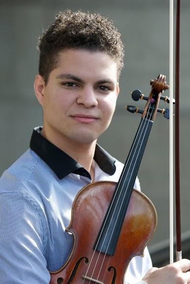 La participación de Zambrano será parte del concierto de clausura del Curso de Jóvenes Directores a cargo del maestro Eduardo Marturet