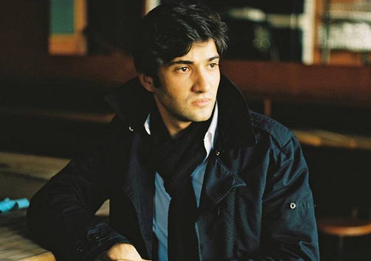 David Afkham:«Sé que la ONE me va a poner retos, pero yo también a ella»