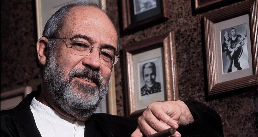 Alberto Naranjo: «Los venezolanos somos unos despersonalizados»