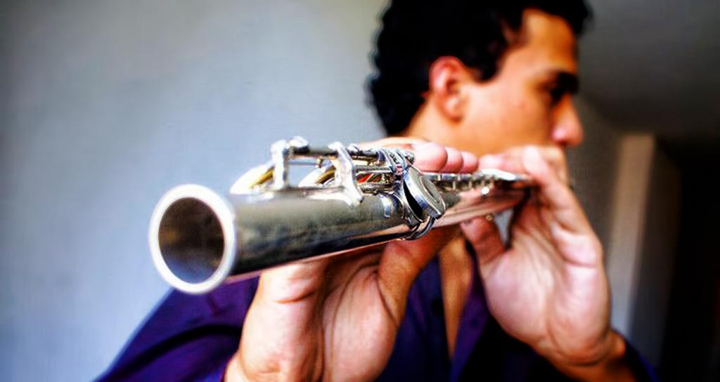 Jorge Castillo dirige a María Guerrero y Andrés Moreno junto a la Orquesta Sinfónica de Carabobo