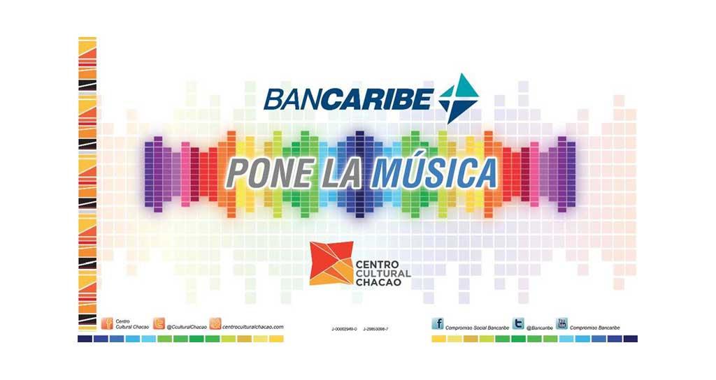 Bancaribe pone la música: Grey y Lioness Tecnicolor Band Tributo al Soul