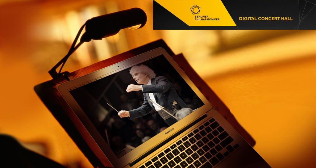 El Digital Concert Hall en español