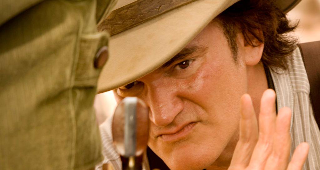 Tarantino es wagneriano