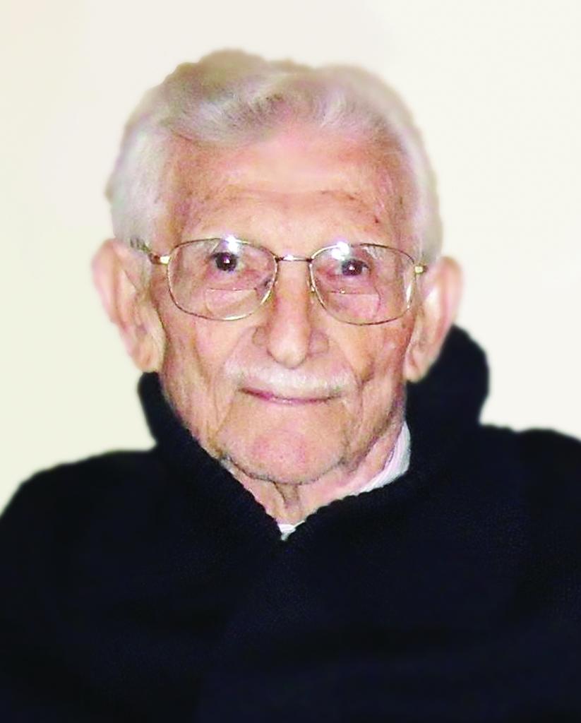 maestro Alberto Flamini Cortesi