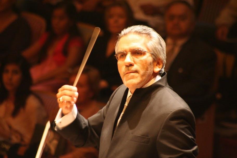 """Alfredo Rugeles: El Cascanueces """"Un clásico que perdura en el tiempo"""""""