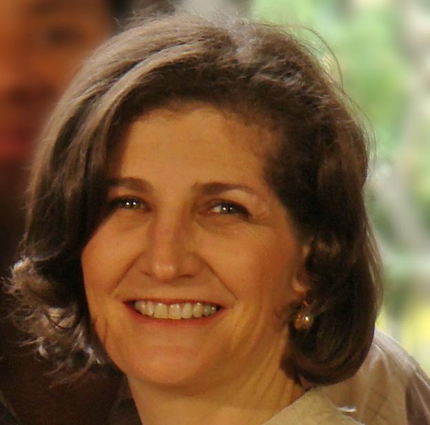Mariantonia Palacios