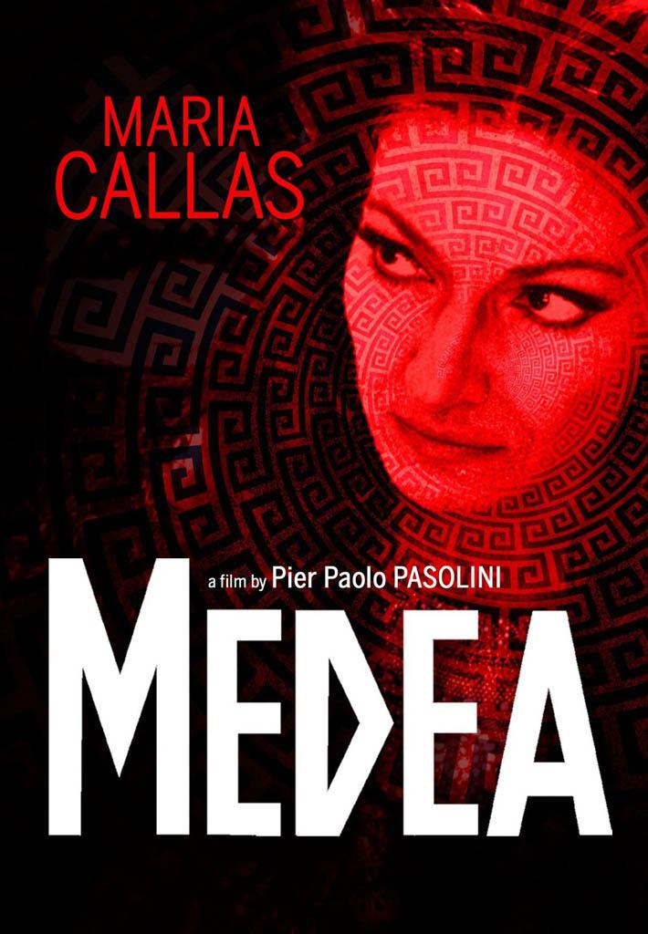 María Callas fue una inolvidable Medea