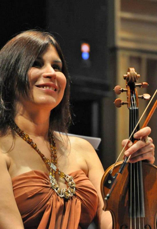 Susana Salas