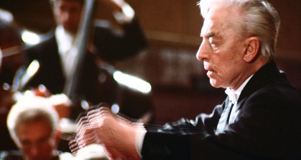 Recordando a Herbert von Karajan (I)