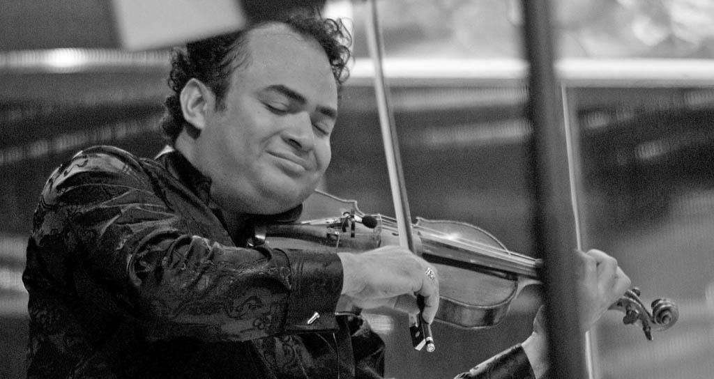 Alexis Cárdenas: música sin fronteras en Barroco Latino