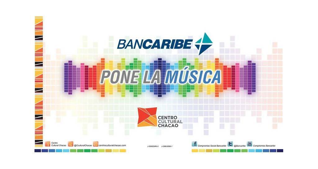 Música de los años 60's y 70's llega al Centro Cultural Chacao gracias a Bancaribe