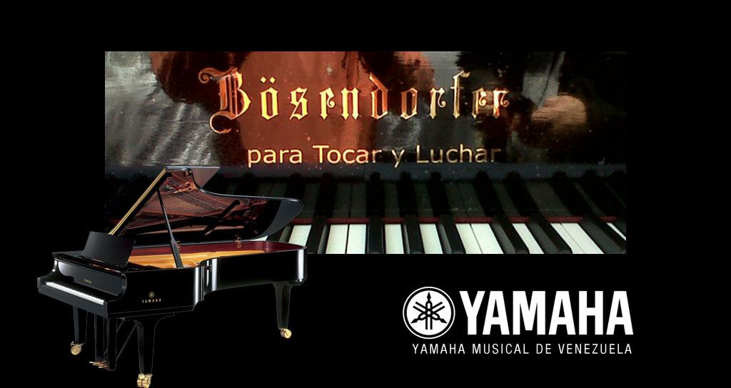 Yamaha Musical de Venezuela
