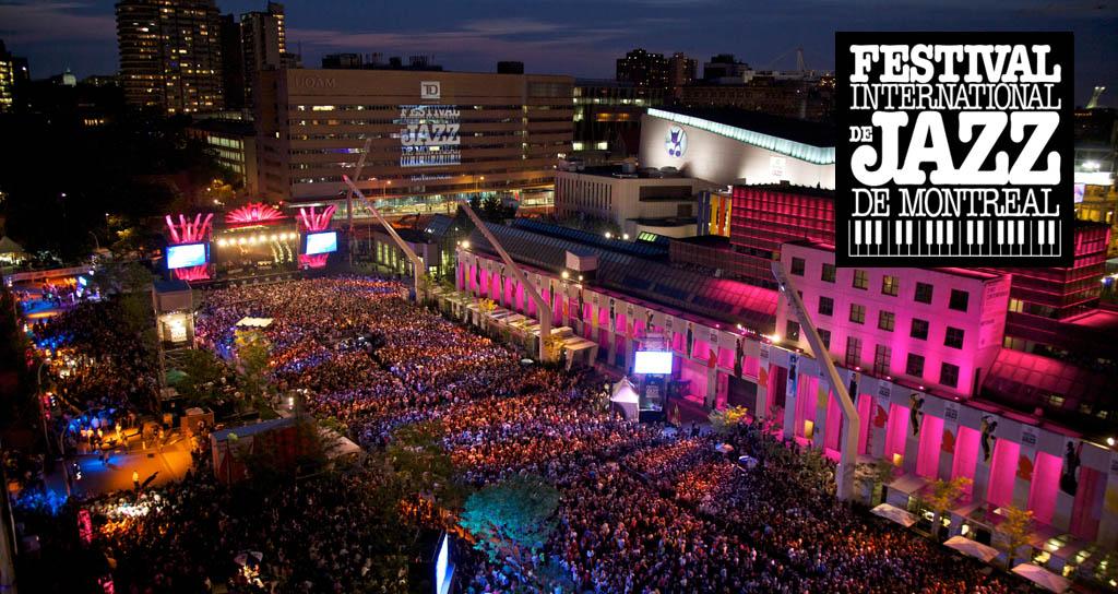 Montreal te seducirá a ritmo de jazz