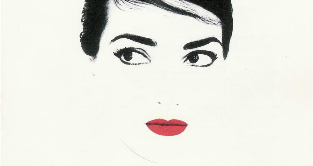 El baúl de Maria Callas