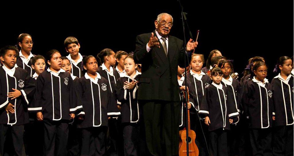 IV Recital de Ejecución Instrumental del Coro Infantil Venezuela