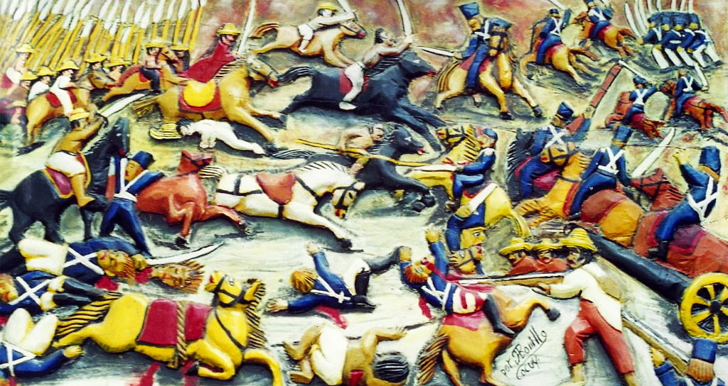 La Sinfónica de Venezuela conmemora 192 años de la Batalla de Carabobo