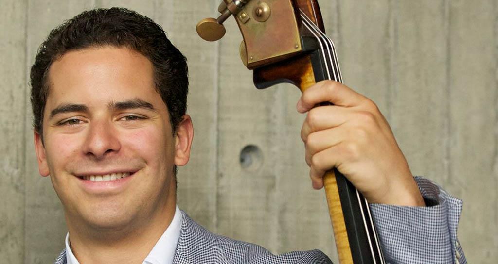 Edicson Ruiz estrenará en Suiza música contemporánea