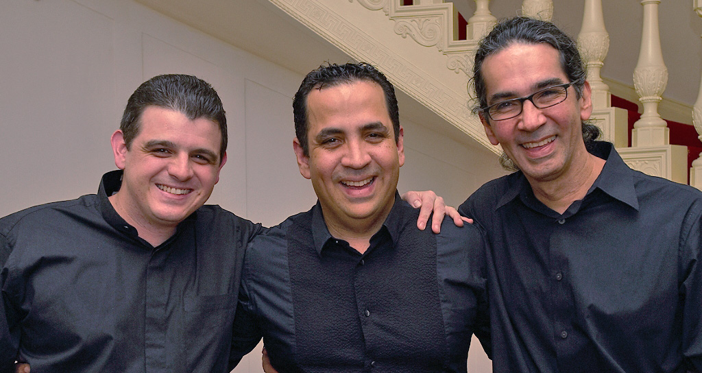Eddy Marcano embajador de la música venezolana en el Festival Villa Musica