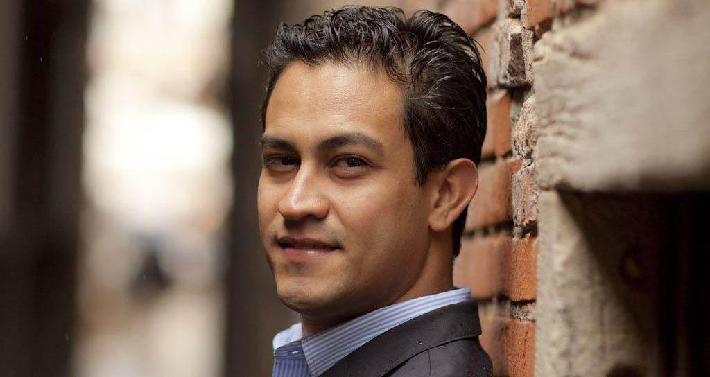 Diego Matheuz: «Agradezco el sexto sentido del maestro Abreu»