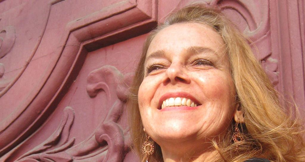Teresa Carreño deleitará de nuevo a los caraqueños con su magnífico piano