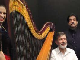 """""""Latinoamérica vista desde Caracas"""" en el Teatro Premium"""