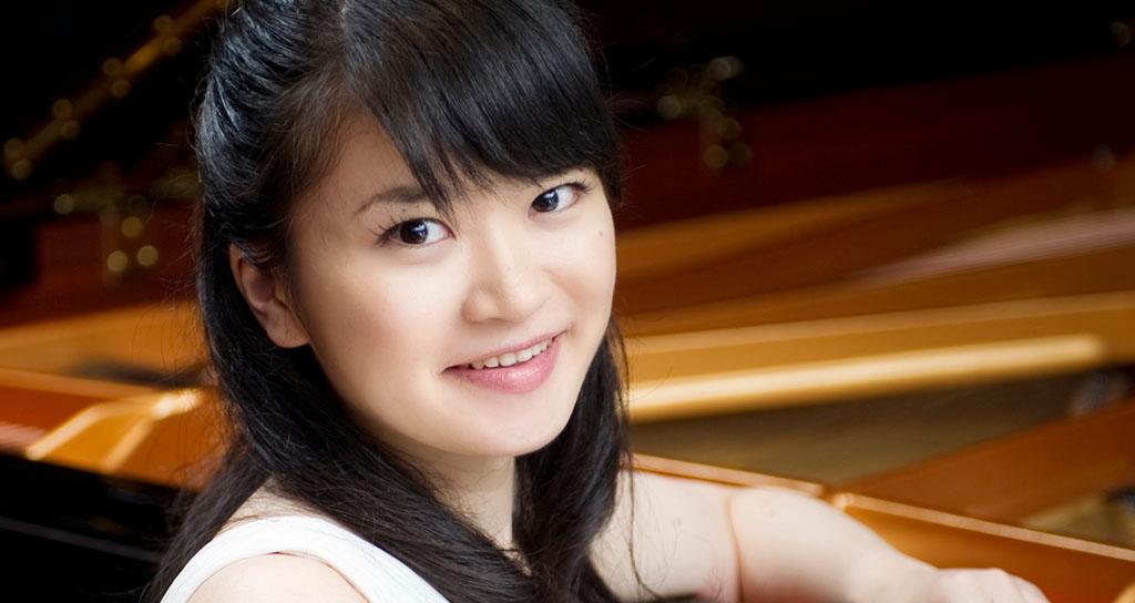 La pianista Mami Hagiwara debuta con la Sinfónica Juvenil de Caracas