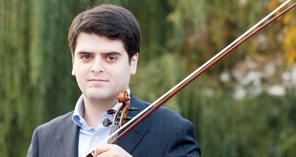 Mehta clausura el programa sinfónico con un repertorio romántico alemán