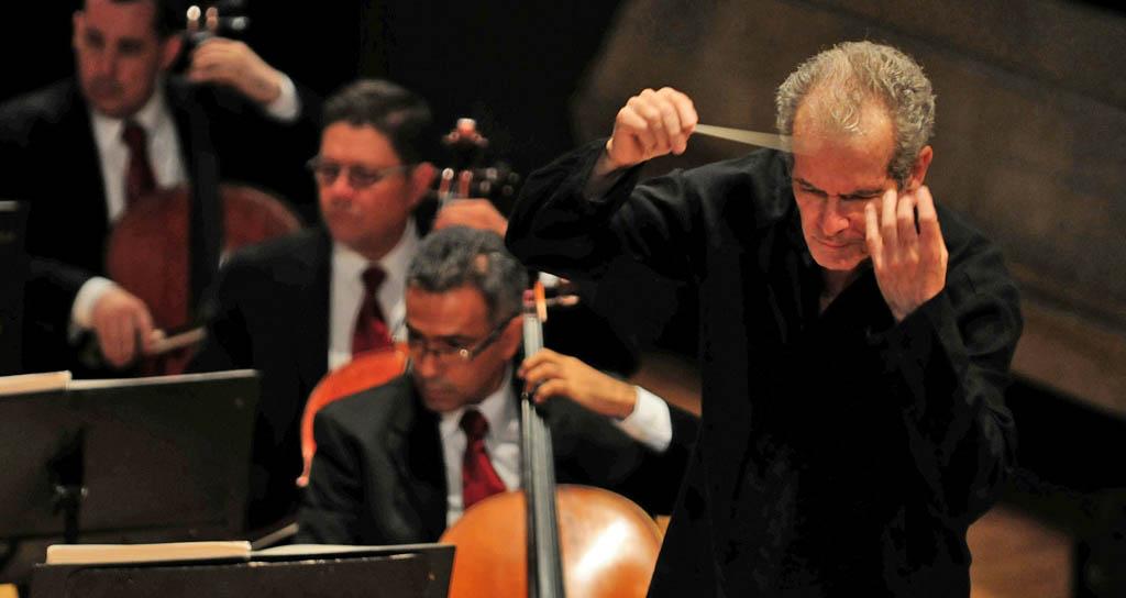La Filarmónica ofrecerá concierto en homenaje a Wagner