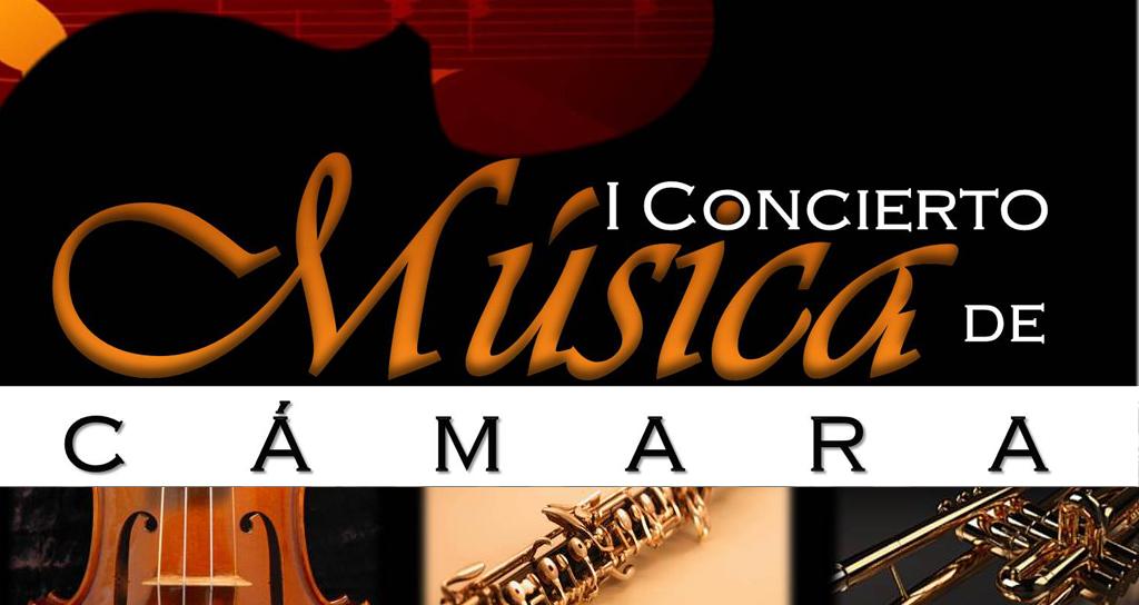 I Concierto de Música de Cámara en Anzoátegui