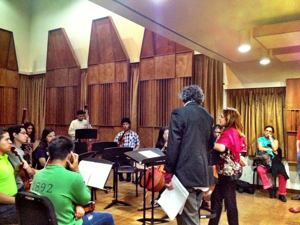 III Seminario de Jóvenes Compositores