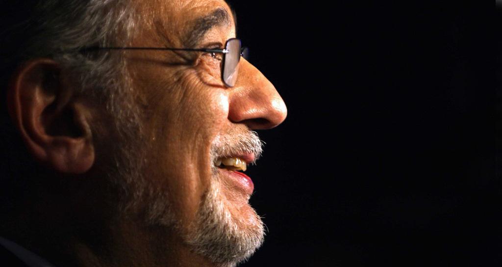 Plácido Domingo tomará el relevo de Barenboim en la Plaza Mayor de Madrid
