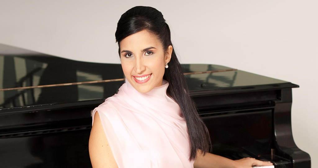 Prisca Dávila ofrece concierto sinfónico de jazz venezolano junto a la OSV en el Teatro de Chacao