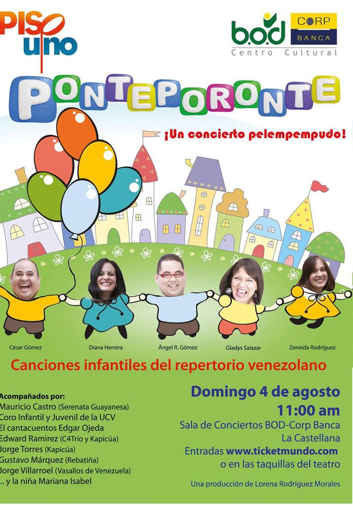 Ponteporonte