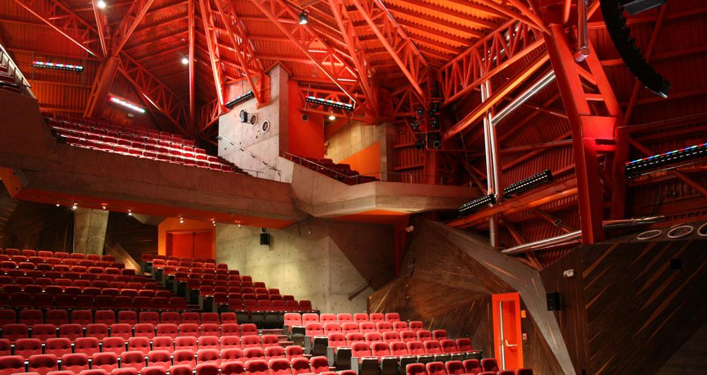 Seminario sobre el Proyecto de Ley Orgánica de Cultura se realiza en el Teatro de Chacao