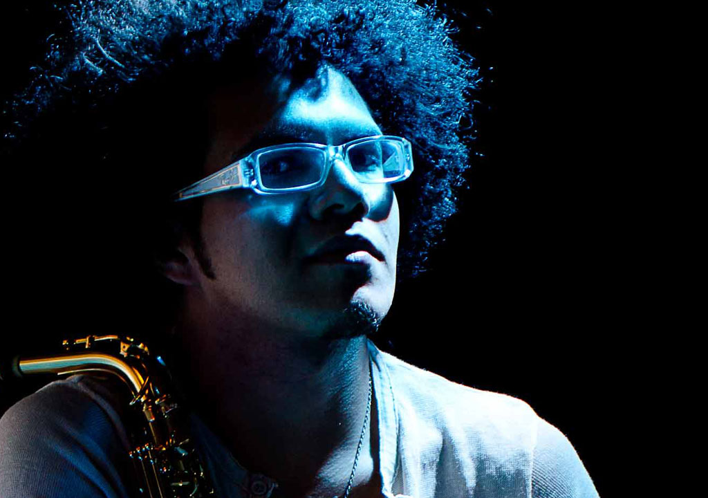 """Gerry López: Me gusta el jazz """"amulatado"""""""