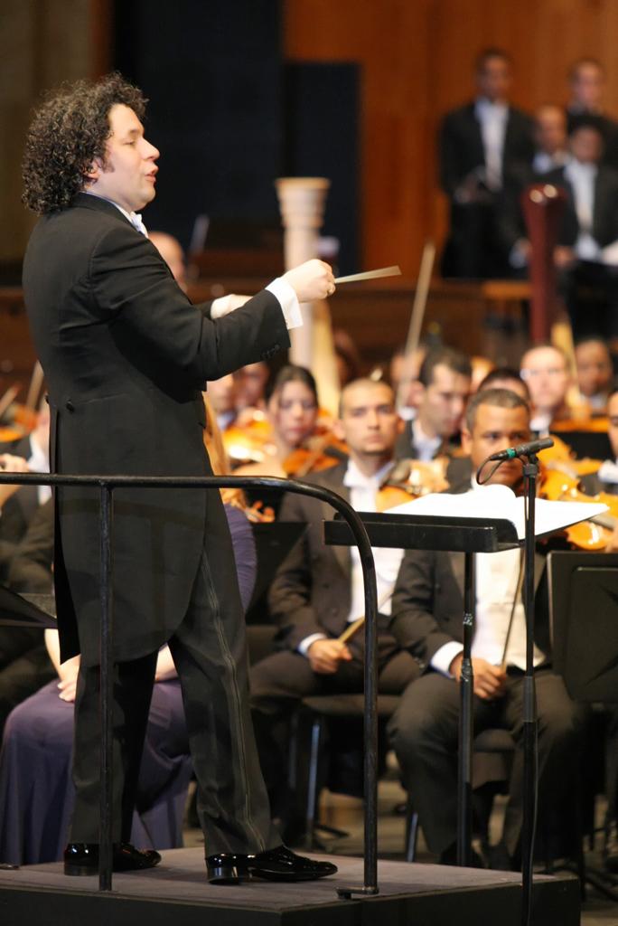 2 Festival de Salzburgo Mahler 8