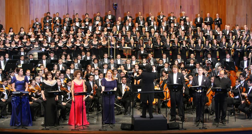 El Festival de Salzburgo se mudará a Caracas entre 2018 y 2019