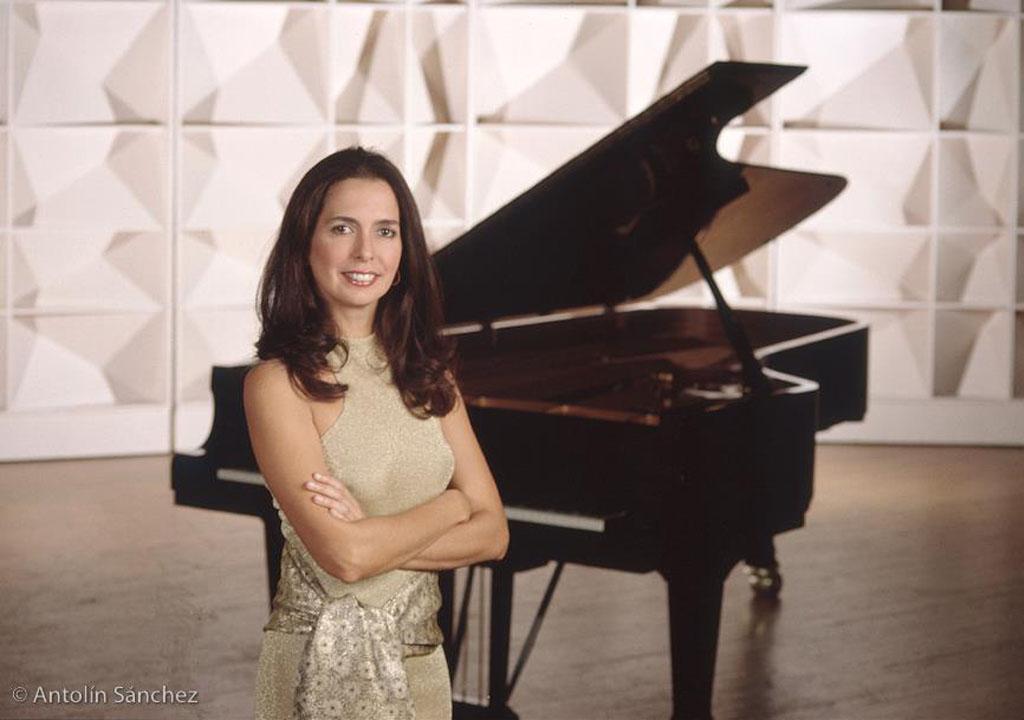 Clara Rodríguez una verdadera embajadora de la música y la cultura latina